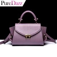 Luxury Brand Female Bag Genuine Leather Handbag Famous Brand Real Leather Women Shoulder Bag Fashion Lady Tote Crossbody Bag