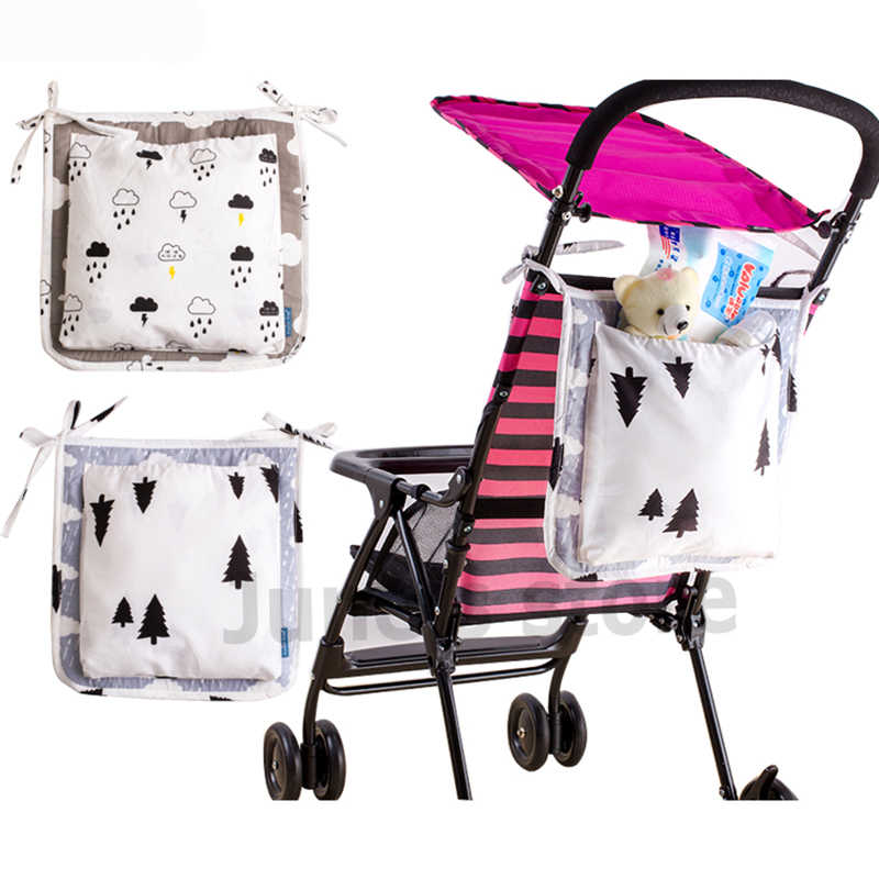 619d6cafc Detail Feedback Questions about 1Pc Diaper Bag Baby Bed Hanging ...