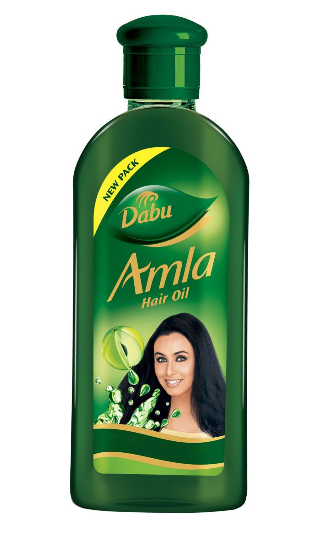 Dabur Amla Hair Oil Rapid Hair Growth Nourishing Prevent Hair Loss Oil 90ml