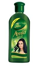 Масло для волос Dabur Amla, питательное масло для быстрого роста волос, для предотвращения выпадения волос, 90 мл