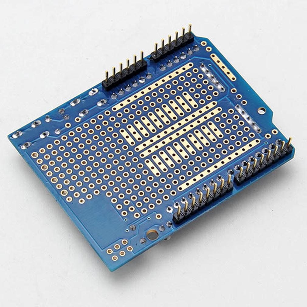 breadboard - Arduino: How to make a final prototype