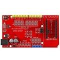 Плата адаптера Pro Mini UNO с регулятором/плавкой предохранителя, плата адаптера для Arduino Pro Mini для подключения к модулю и экрану