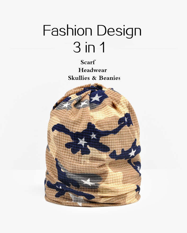 COKK Summer Hat Slouchy Baggy Beanie Hats For Men Women Skullies ...