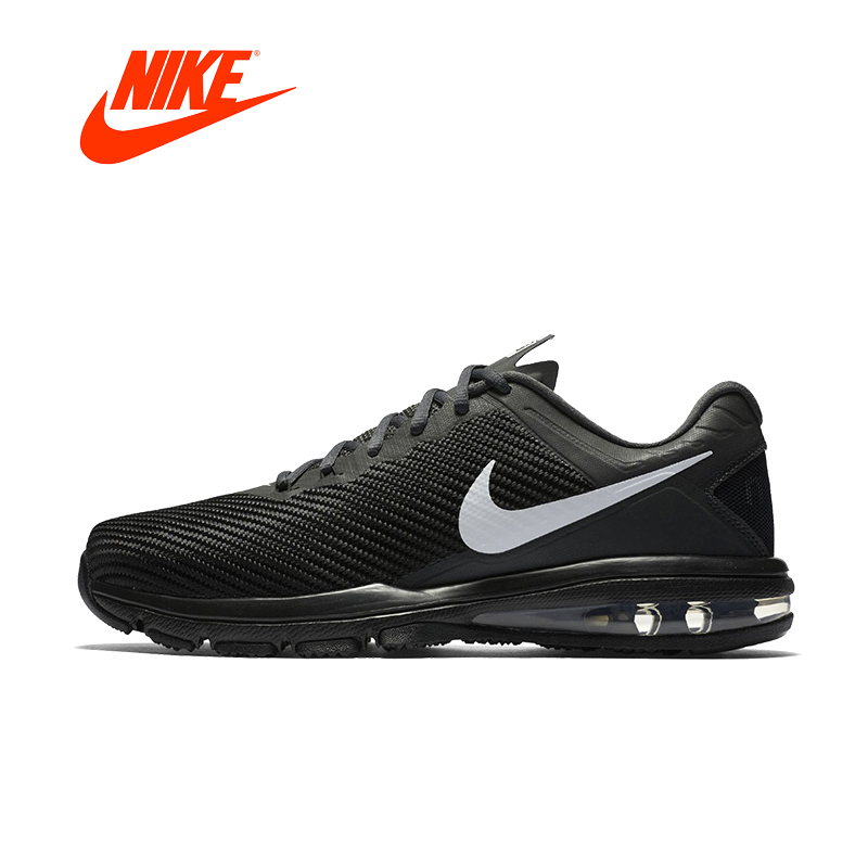 Original New Arrival Authentic Nike FULL RIDE TR 1.5 Man Shoes Training Sports Sneakers Cushioning 869633 Sport Outdoor