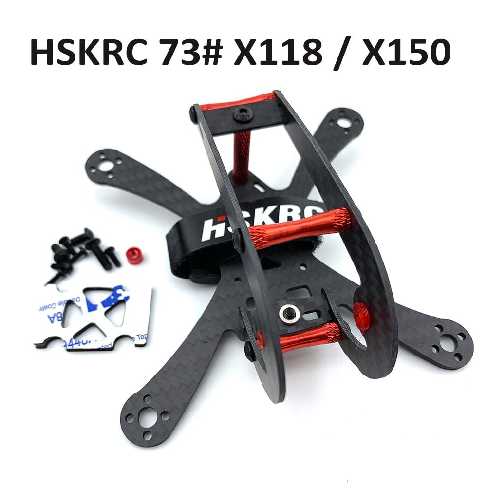 HSKRC Mini X118 2