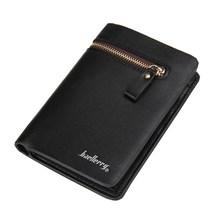 fashion casual men's wallet new business casual around wallet