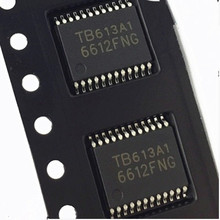10 ชิ้น/ล็อตTB6612FNG TB6612 6612FNG TSSOP 24 ใหม่เดิม