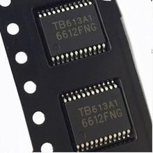 10 unidades/lote TB6612FNG TB6612 6612FNG, TSSOP 24, nuevo y original