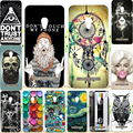 Cool Design Soft Back Cover Case For Asus Zenfone 5 A501CG A500CG Soft TPU Silicone Phone Cases For Asus Zenfone 5 Zenfone5 Case