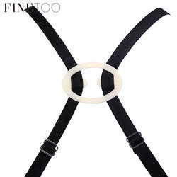 3 шт./компл. Лидер продаж Мода тесьма пряжки для бюстгальтера Shadow-Shaped фиксаторы для нижнего белья зажимы для бюстгальтера держатель для
