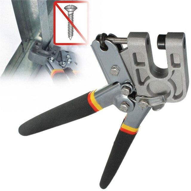 Новый 1 шт. 10 дюймов TPR ручка обжимные плоскогубцы пластырь доска гипсокартон инструмент для крепления металлические шпильки