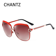 Fashion Polarized Sunglasses Women Brand Designer 2017 Driving Sun Glasses for Women with Alloy frame UV400 Oculos Feminino Sol feidu fashion polarized pilot sunglasses women alloy frame brand designer sun glasses for women gafas de sol feminino with box