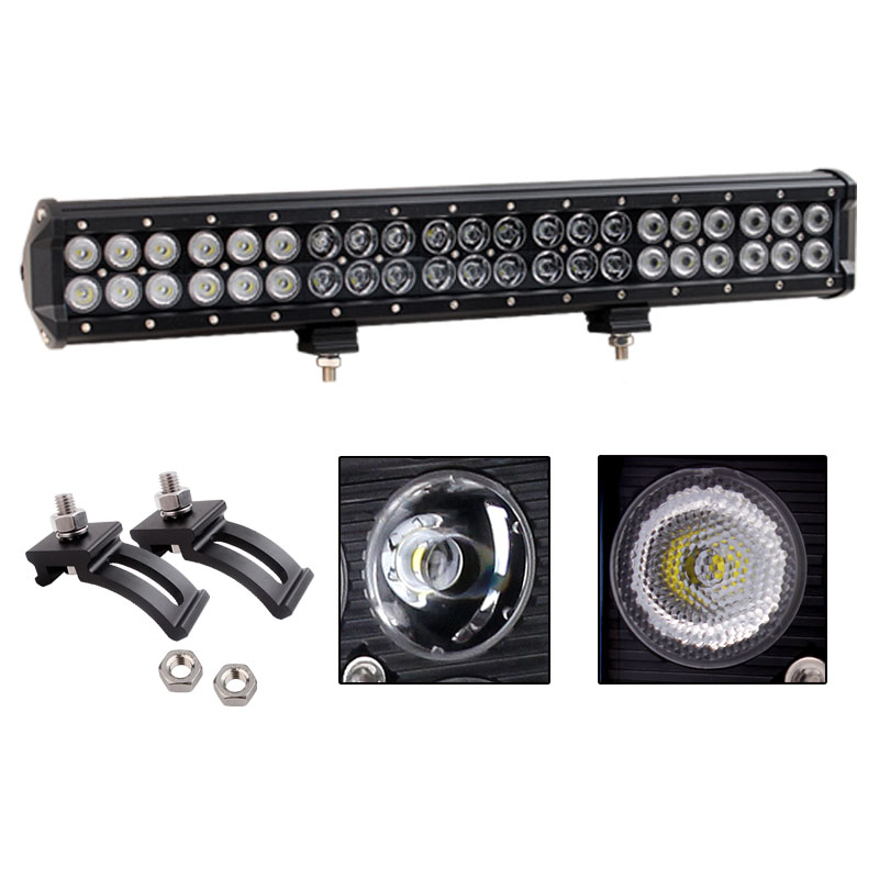 20 inch 126w led light bar for tractor atv led offroad light bar led 20 inch 126w led light bar for tractor atv led offroad light bar led bar offroad 4x4 drive light led work light seckill 120w in light barwork light from mozeypictures Images