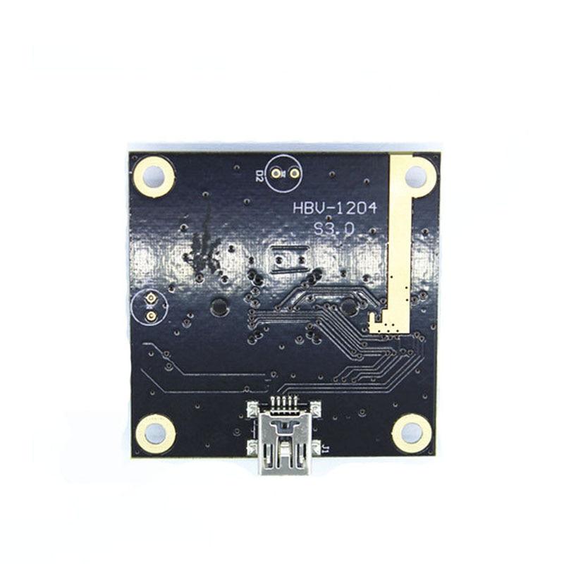 jpeg camera module