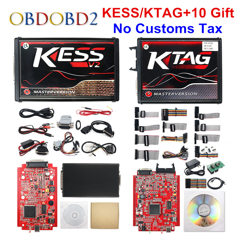 Online Red EU KESS V2 5.017 V2.47 Ktag V7.020 OBD2 Manager Tuning Kit KESS V5.017 4 LED K-tag V2.25 BDM FRAME ECU ProgrammerOnline Red EU KESS V2 5.017 V2.47 Ktag V7.020 OBD2 Manager Tuning Kit KESS V5.017 4 LED K-tag V2.25 BDM FRAME ECU Programmer
