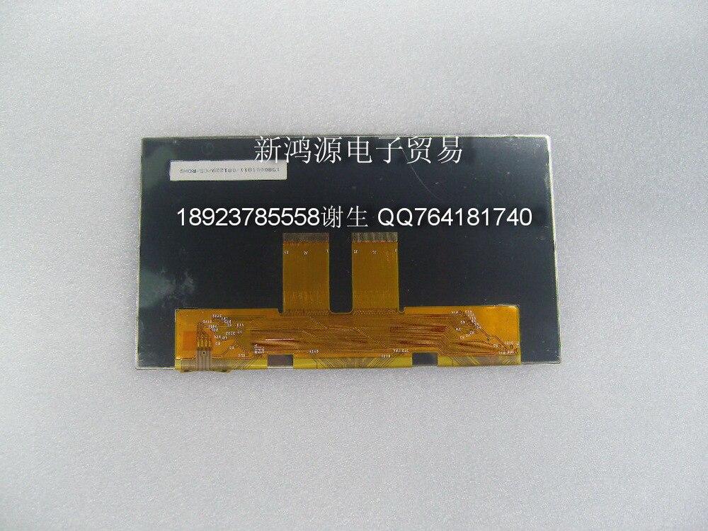 ФОТО Peg TM070RBH01 supply 7-inch ultra-thin dual-35P high-definition digital LCD screen display highlighted