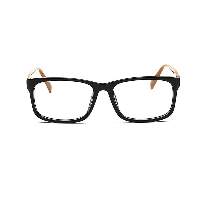 96116c3e94 Eyewear Frames Optical Myopia Clear Lens Glasses Frame Female Hipster  Vintage Spectacle Frame Big Eyeglasses Women Brand 8012-in Eyewear Frames  from Apparel ...