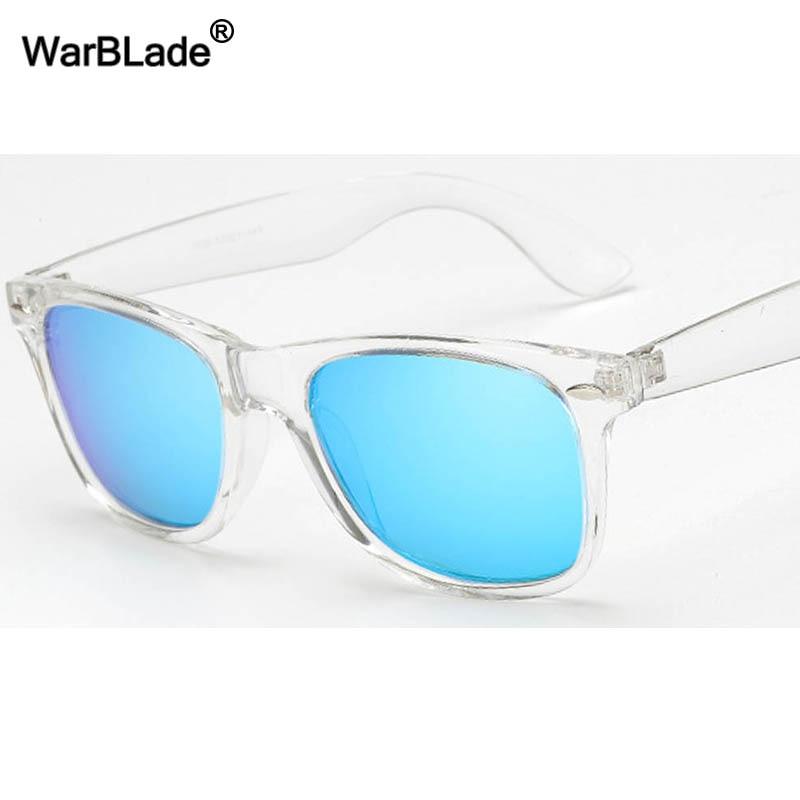 Солнцезащитные очки в стиле ретро WarBLade, поляризационные очки с четким ночным видением, брендовые дизайнерские очки для мужчин и женщин, UV400