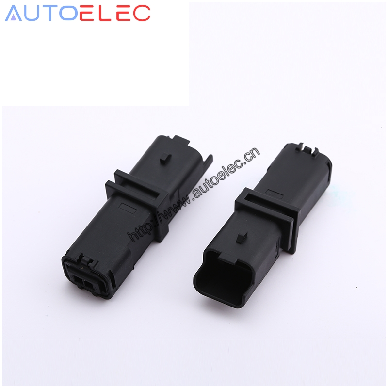 2Pin Way Automotive Waterproof Electrical Connector 211PL022S0049 Sicma Sealed Connectors Mini-Sealed Male Sicma 1.5 Mm