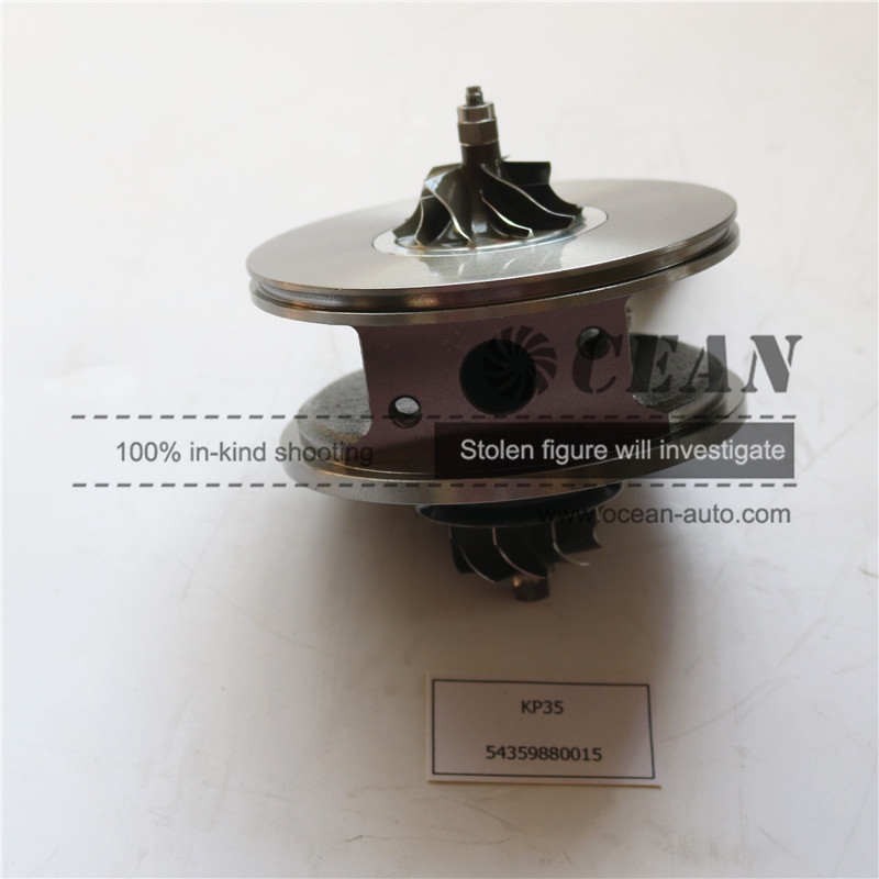 Astra H 1.3 CDTi (2004-) Z13DTH 66kw Turbolader Core Chra KP35 54359700015 54359700014 Turbo Cartridge 54359880015