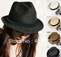 Женщины или мужчины джаз шляпа солнца шлем бленды кепка удобнее из 35% множественный цвет выбор