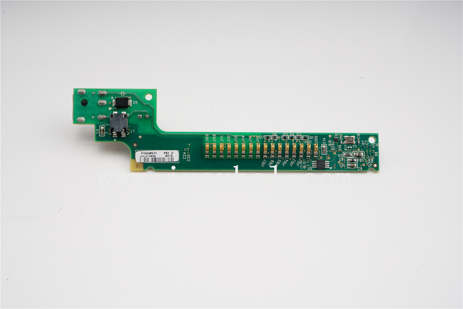 цены на Power PCB (P1062833-02) Replacement for Zebra QLN420 Mobile Printer