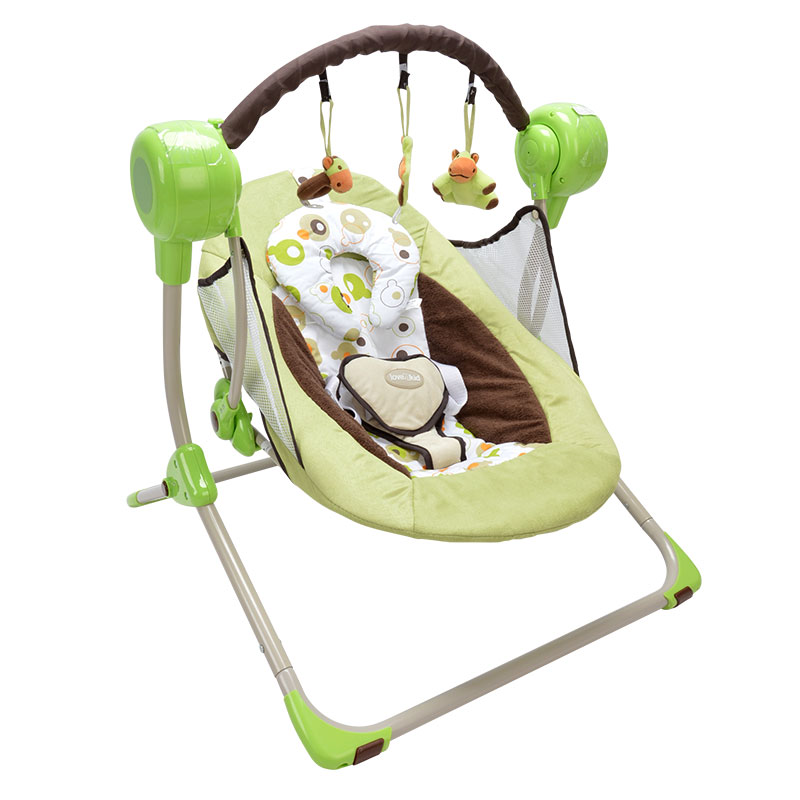 d9ba92121 Electric baby swing chair musical baby bouncer swing newborn baby ...