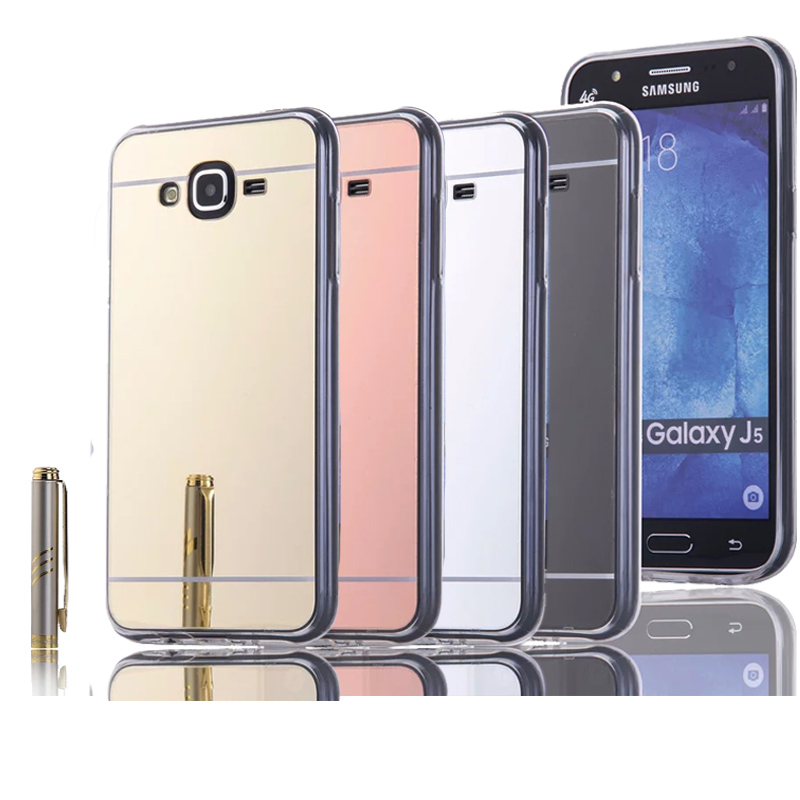 coque silicone samsung j5 2016 rose gold