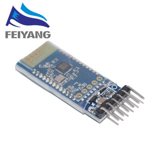 Image 1 - JDY 30 SPP C Bluetooth serial pass through module wireless serial communication from machine Wireless SPPC Replace HC 05 HC 06