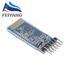 JDY 30 SPP C Bluetooth serielle pass through modul drahtlose serielle kommunikation von maschine Wireless SPPC Ersetzen HC 05 HC 06