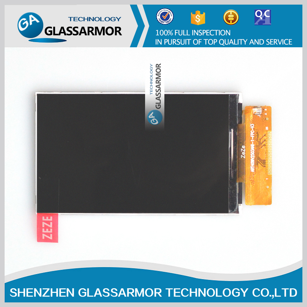 GLASSARMOR High Quality Original Brand New For Explay Alto LCD Screen Display Replacement For Explay Alto Free shipping