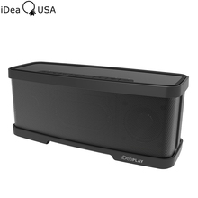 iDeaUSA W200 2.1 Channel Wi-fi Bluetooth Speaker with 2x5W Drivers & 1x10W Subwoofer Twin Passive Radiator & 2 Mode Equalizer