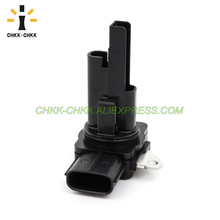 CHKK-CHKK NEW Car Accessory 22204-30020 Mass Air Flow Meter For Toyota Hilux Land Cruiser Hiace Dyna Coaster 2220430020 цена