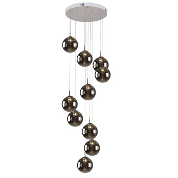 цена Vintage Glass Pendant Light Hanging Lamps Lighting Fixtures for the Living Room Pendant Lamp Modern Pendant Light for Kitchen онлайн в 2017 году