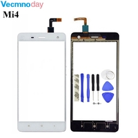 5 0 Inch Touch Screen Lens Sensor Original Touch Panel Perfect Repair Parts For Xiaomi 4