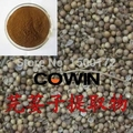 Plant extracts, priced at direct sales: coriander seed extract (100g)  Fructus Coriandri