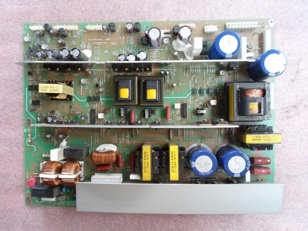все цены на  APS-197 1-689-883-11 Plasma Power Board  онлайн