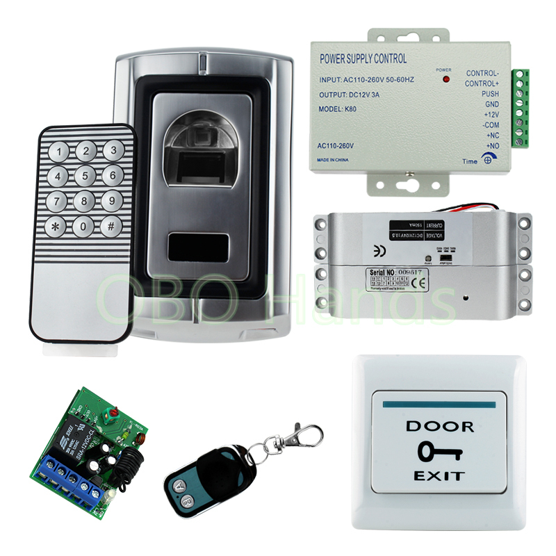 Electronic Bolt Lock system Waterproof Fingerprint Access Control system for access control system gprs real time fingerprint access guard tour system