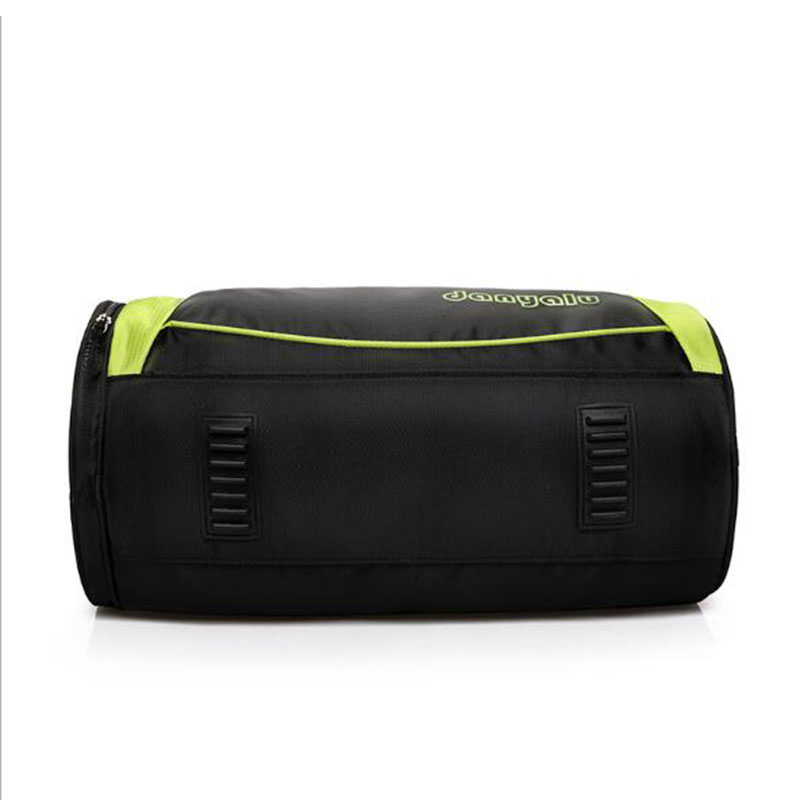 Super light nylon gym single shoulder bag women men fitness bags large capacity tour camping storage luggage handbag yoga bag