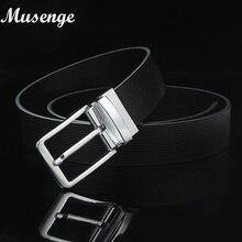 Musenge Men Leather …