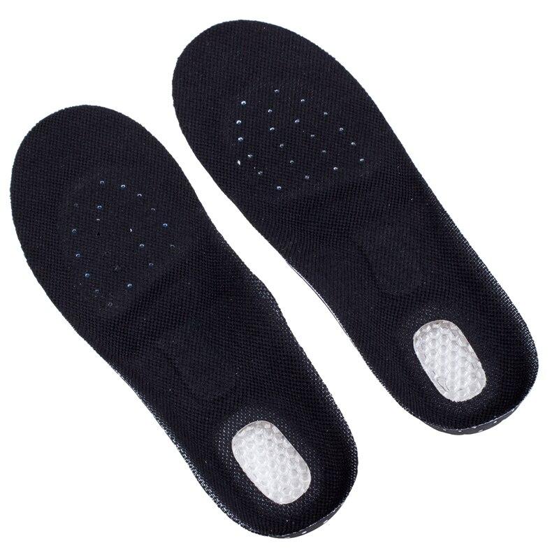 Orthopedic Insoles Heel Protection Gel Insoles EU EU 35-39 For Women