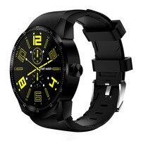 Звезда 35 Bluetooth 3g Android умные часы, sim телефон gps 4 Гб двухъядерный Bluetooth Смарт часы amazfit bip smart Watch IP68
