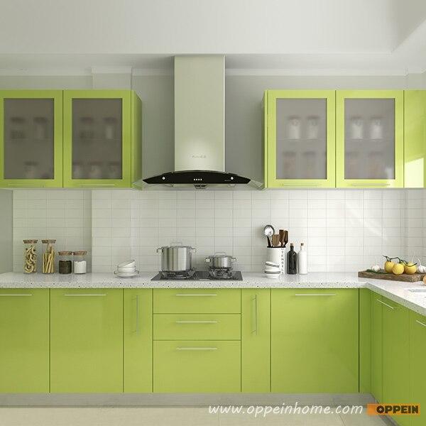 Modular Kitchen Green Color: Online Kopen Wholesale Modulaire Keukenkasten Uit China Modulaire Keukenkasten Groothandel