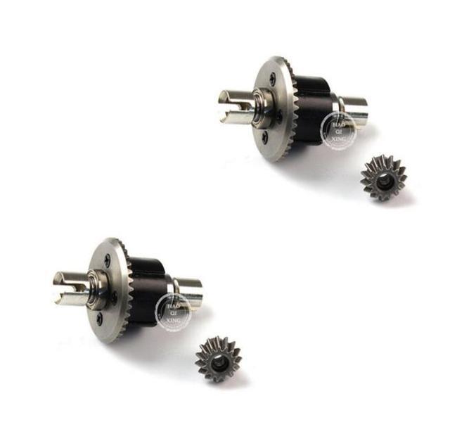 Ammortizzatore per Wltoys A949 A959 A969 A979 K929 A959-b A969-b A979-b 4pz