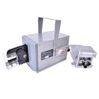 FEK-20M Pneumatische crimpzange Air Crimper für Verschiedene Terminals Kabel werkzeuge Draht Crimp-werkzeug