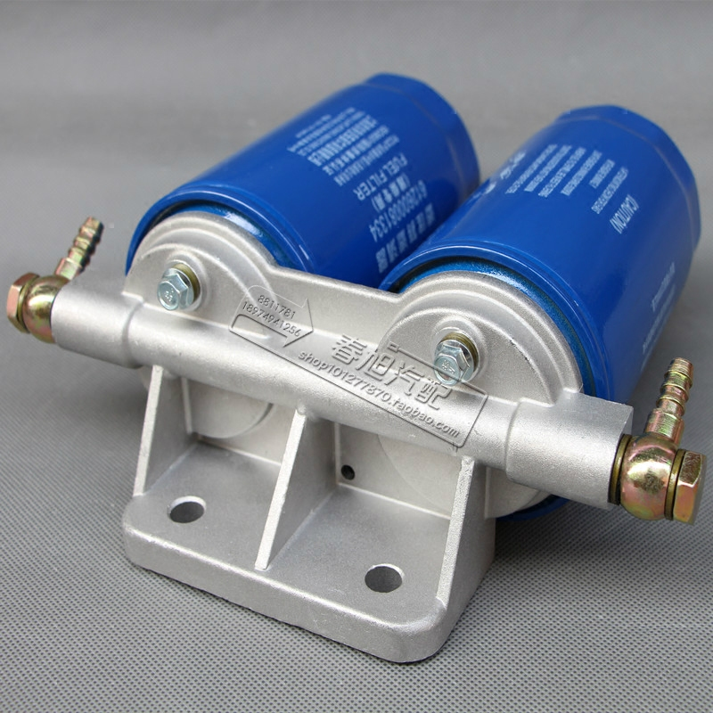 diesel fuel filter assembly for 612600081334 auto fuel filter 163 477 0201 163 477 0701 for mercedes benz