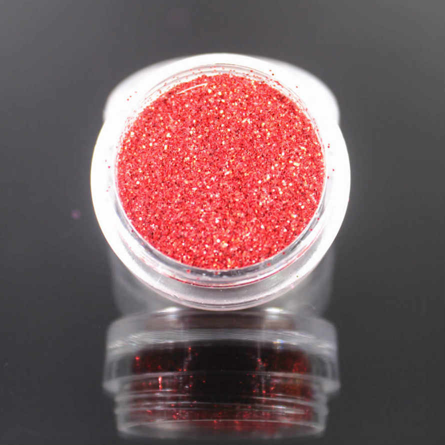 2019 New Red 24 Colors Optional Monochrome Eye Powder Shadow Women Beauty Eye Make Up Shinning Glitter Powder Makeup Palet CHTB4