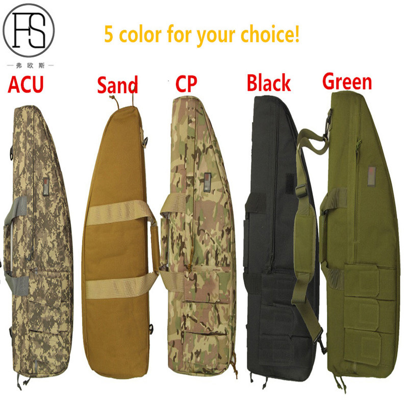 New Outdoor Sport Bag 70CM Tactical Military Hunting Hiking Fishing Backpack Camping War Game Bag Mochilas Deportivas 5 Color hunting tactical military gear replica ww2 m1 metal helmet 101st airborne 506th for war game cosplay