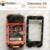 Descubrimiento V6 Pantalla Táctil 100% Pantalla Táctil de Reemplazo Del Panel Digitalizador Original Para V6 Descubrimiento Smartphone Envío Gratis