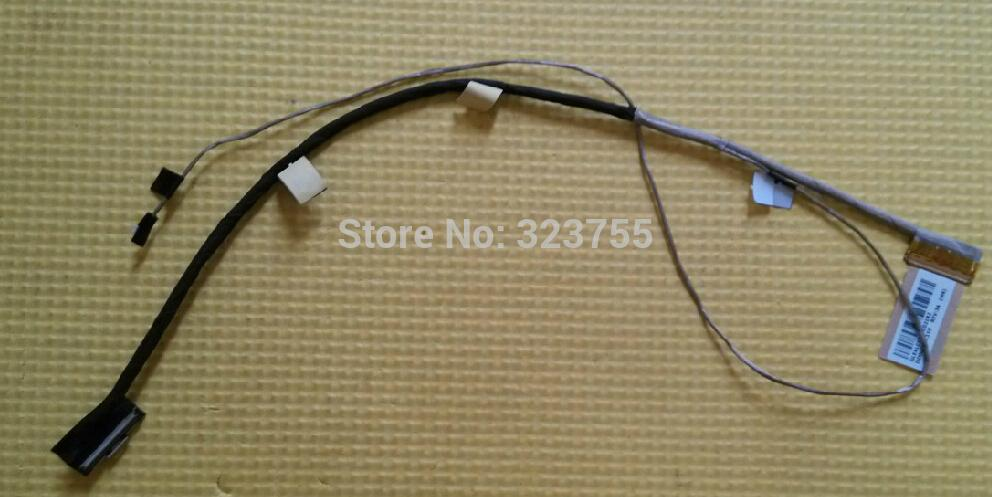 NEW FOR SONY SVF15 SVF15AC1QL FIT15A LCD LVDS Video Cable DD0GD6LC110 , FREE SHIPPING